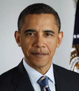 President Barack Obama - - barack_obama-2