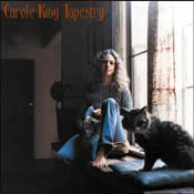 Carole King Tapestry album