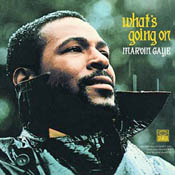 Marvin Gaye - What's Going On album
