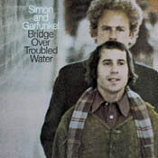 Simon and Garfunkel - Bridge Over Troubled Water album